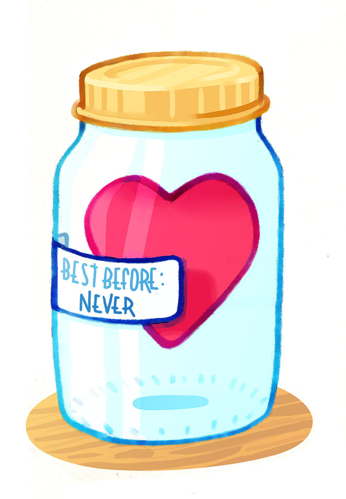 love jar love over alzheimer's